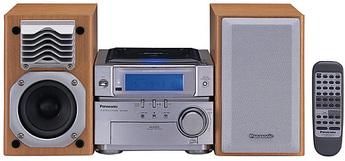 Produktfoto Panasonic SC-PM 03