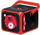 Produktfoto Lexibook Boombox CD Spiderman