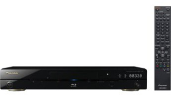 Produktfoto Pioneer BDP-330