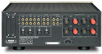 Produktfoto Accuphase E-560