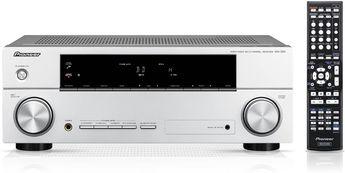 Produktfoto Pioneer VSX-520 S