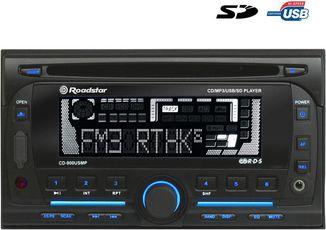 Produktfoto Roadstar CD-900USMP