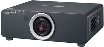 Produktfoto Panasonic PT-DW6300ELK