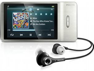 Produktfoto Philips SA2MUS16 MUSE