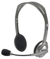 Produktfoto Logitech Stereo Headset H110