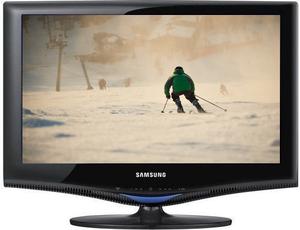Produktfoto Samsung LE22C330F2WXXC