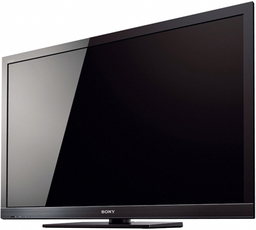 Produktfoto Sony KDL-46HX800