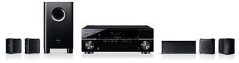 Produktfoto Pioneer HTP-200 (VSX-520, S-HS-100)