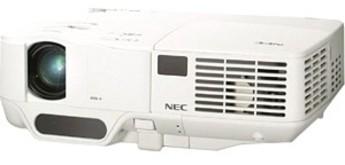 Produktfoto NEC NP43
