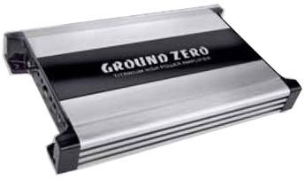 Produktfoto Ground Zero GZTA 5125X