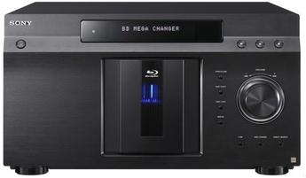 Produktfoto Sony BDP-CX7000ES
