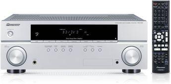 Produktfoto Pioneer VSX-420S