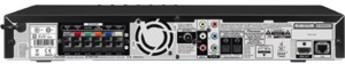 Produktfoto Pioneer BCS-303