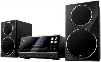 Produktfoto JVC UX-F4VB