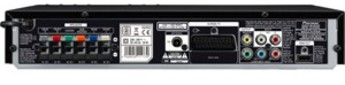 Produktfoto Pioneer DCS-404