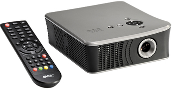 Produktfoto Emtec Movie CUBE Theater T800