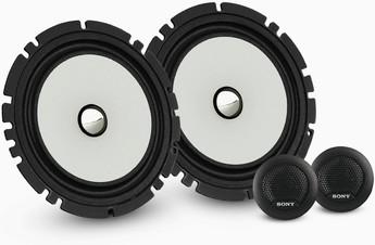 Produktfoto Sony XS-HA1724