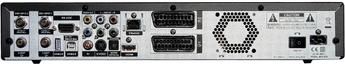 Produktfoto Vantage HD 8500S TWIN PVR