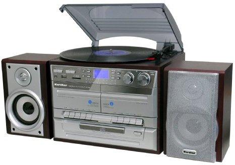 karcher ka 320 cd kompaktanlage tests erfahrungen im hifi forum. Black Bedroom Furniture Sets. Home Design Ideas