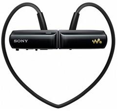 Produktfoto Sony NWZ-W253P