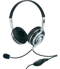 Produktfoto Conrad HS-825 Stereo Headset
