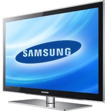 Produktfoto Samsung UE46C6200