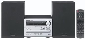 Produktfoto Panasonic SC-PM02