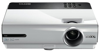 Produktfoto Benq W600 PLUS