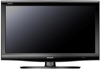 Produktfoto Sharp LC 32FB500E