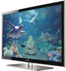 Produktfoto Samsung UE55C6200