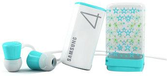 Produktfoto Samsung YP-S1A TIC TOC