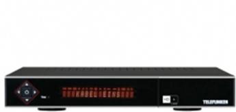 Produktfoto Telefunken TF 300 HD+