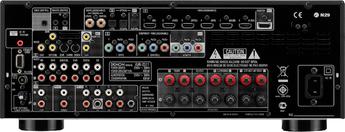 Produktfoto Denon AVR-2311