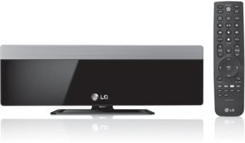 Produktfoto LG DP1B