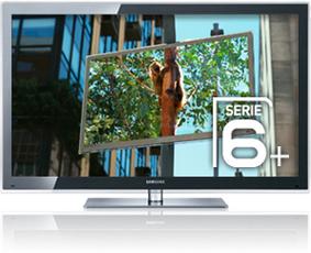 Produktfoto Samsung PS50C6970