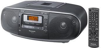 Produktfoto Panasonic RX-D55