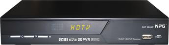 Produktfoto NPG Tech DHT 602AP