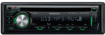 Produktfoto Kenwood KDC-6047UG
