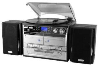 Produktfoto Soundmaster MCD 4500 USB