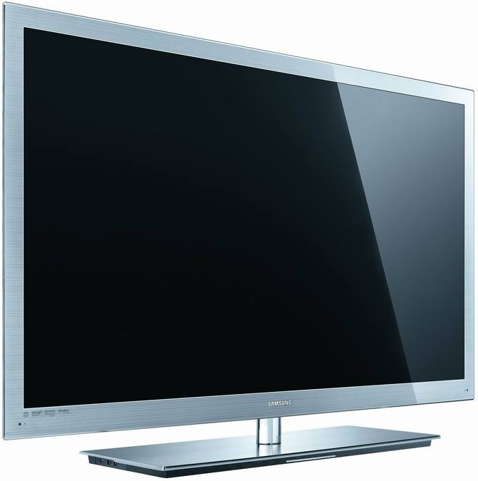 samsung ue40c9090 lcd fernseher tests erfahrungen im. Black Bedroom Furniture Sets. Home Design Ideas