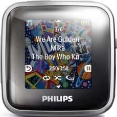 Produktfoto Philips SA2SPK02SN Spark Gogear