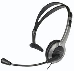 Produktfoto Panasonic RP-TCA430E-S