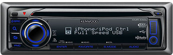 Produktfoto Kenwood KMR-440U