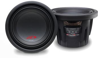 Produktfoto Alpine SWR-1023D