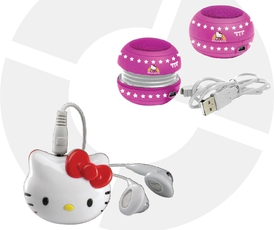 Produktfoto Ingo Hello Kitty Music PACK