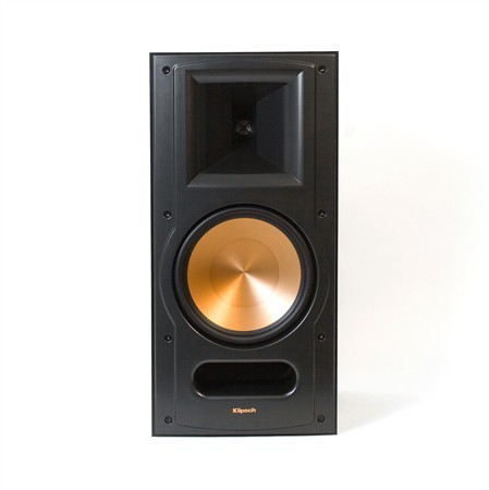 klipsch rb 81 ii kompaktlautsprecher tests erfahrungen. Black Bedroom Furniture Sets. Home Design Ideas