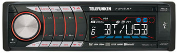 Produktfoto Telefunken T 645 BT