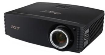 Produktfoto Acer P7500