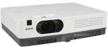 Produktfoto Sanyo PLC-XD2600