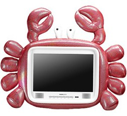 Produktfoto Hannspree CRAB 19 TV